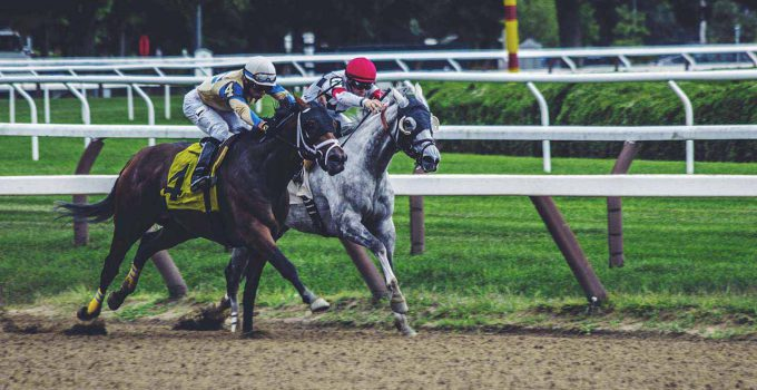 What is Off Track Betting
